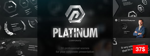 Platinum Corporate Package